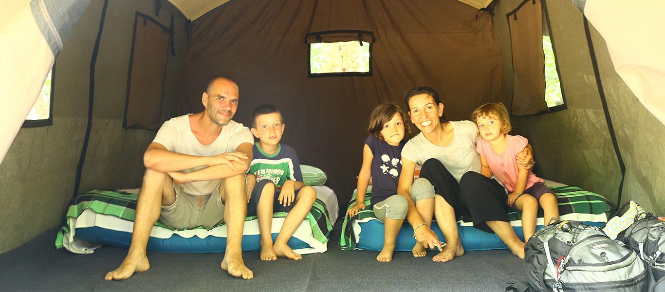 Kumana Safari Camp | Safari Camping in Kumana | Kumana